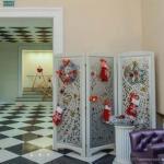 В Гомеле завершается реконструкция малого зала кинотеатра Калинина.