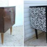 Старая мебель - это не просто мебель, отжившая свой срок, а теперь пылящаяся на даче или балконе.