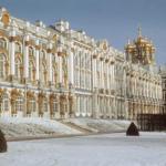 Самые красивые императорские дворцы.