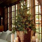 Волшебное время зимних праздников приближается.