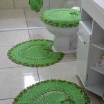 5 красивых ковриков для дома - мы вяжем крючком!