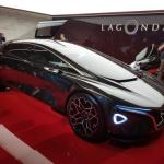 """Новый Aston Martin: круче """"Теслы"""", дороже Ferrari."""