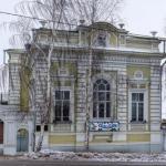 """Чистопольский """"Музей Уездного Города""""."""
