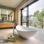 7 вариантов ванной вашей мечты.