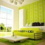 Зеленый продолжает оставаться фаворитом модной палитры.