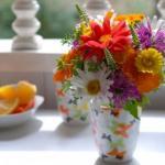 Энергетика летних цветов: какой букет поставить в вазу, чтобы привлечь благополучие.