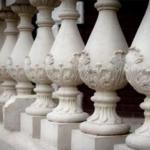 Бизнес - идея: производство балясин из бетона.