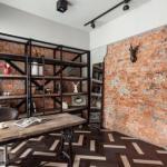Обновление интерьера квартиры в тайбэе.