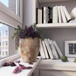 Одно из лучших украшений для дома это конечно же живые цветы?