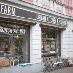Ресторан The Farm.