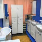 Мебель для ванной комнаты - это заключительные штрихи в создании уюта и комфорта.
