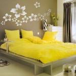 Топ - 7 способов сделать маленькую комнату уютной.