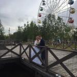 Как выбрать локации для свадебной фотосессии?