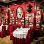 5 ресторанов Петербурга, где попробовать блюда из дичи.