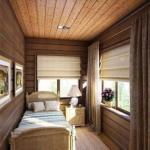 10 способов сделать маленькую комнату просторнее.