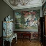Прекрасный дворец петра III.