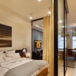 Советы по визуальному увеличению маленькой квартиры.