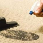 Химчистка ковров как бизнес.