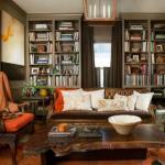Интерьер дома дизайнера Barbara Westbrook идеально отображает ее стиль и предпочтения в дизайне.