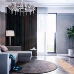 Оцените дизайн квартиры: или?