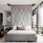Мы выбираем лучший вариант дизайна спальни: 1, 2 или 3?