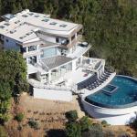 Особняк в Беверли - хиллз за 19, 000, 000$.