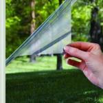 Мы предлагаем услуги по тонированию окон, балконов, офисов солнцезащитной зеркальной пленкой.