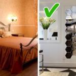 12 ошибок в дизайне маленьких квартир.