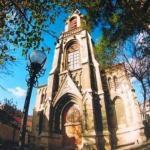 Топ - 10 уникальных исторических архитектурных зданий баку.