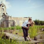 10 колоритных мест для интересных фотосессий.