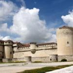 Замок куэльяр, известный как замок герцогов альбукерке (исп.